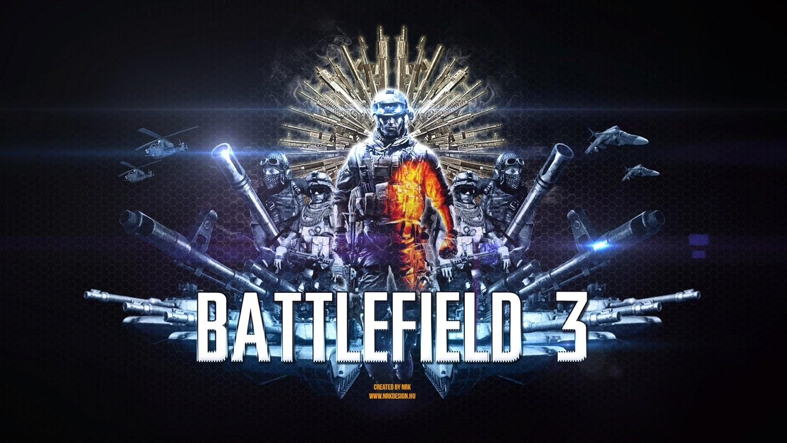 Ultimate Battlefield 3