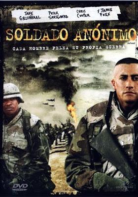 Soldado Anonimo – DVDRIP LATINO