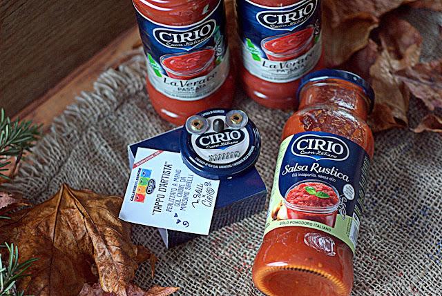 Cirio Storie italiane di persone di territorio e di cibo