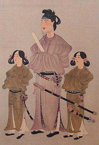 Príncipe Shōtoku