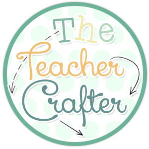 The Teacher Crafter