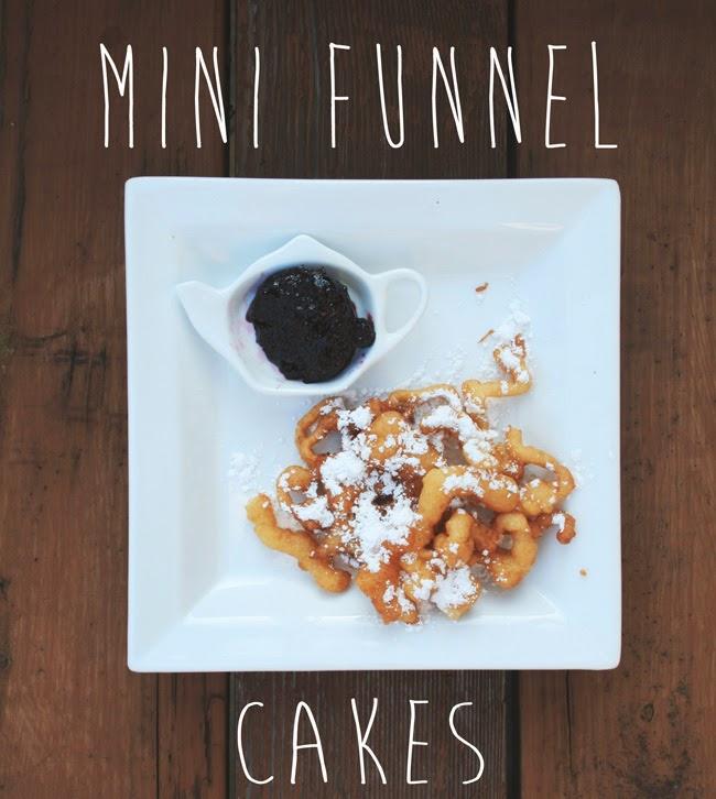 Nashville Funnel Cakes