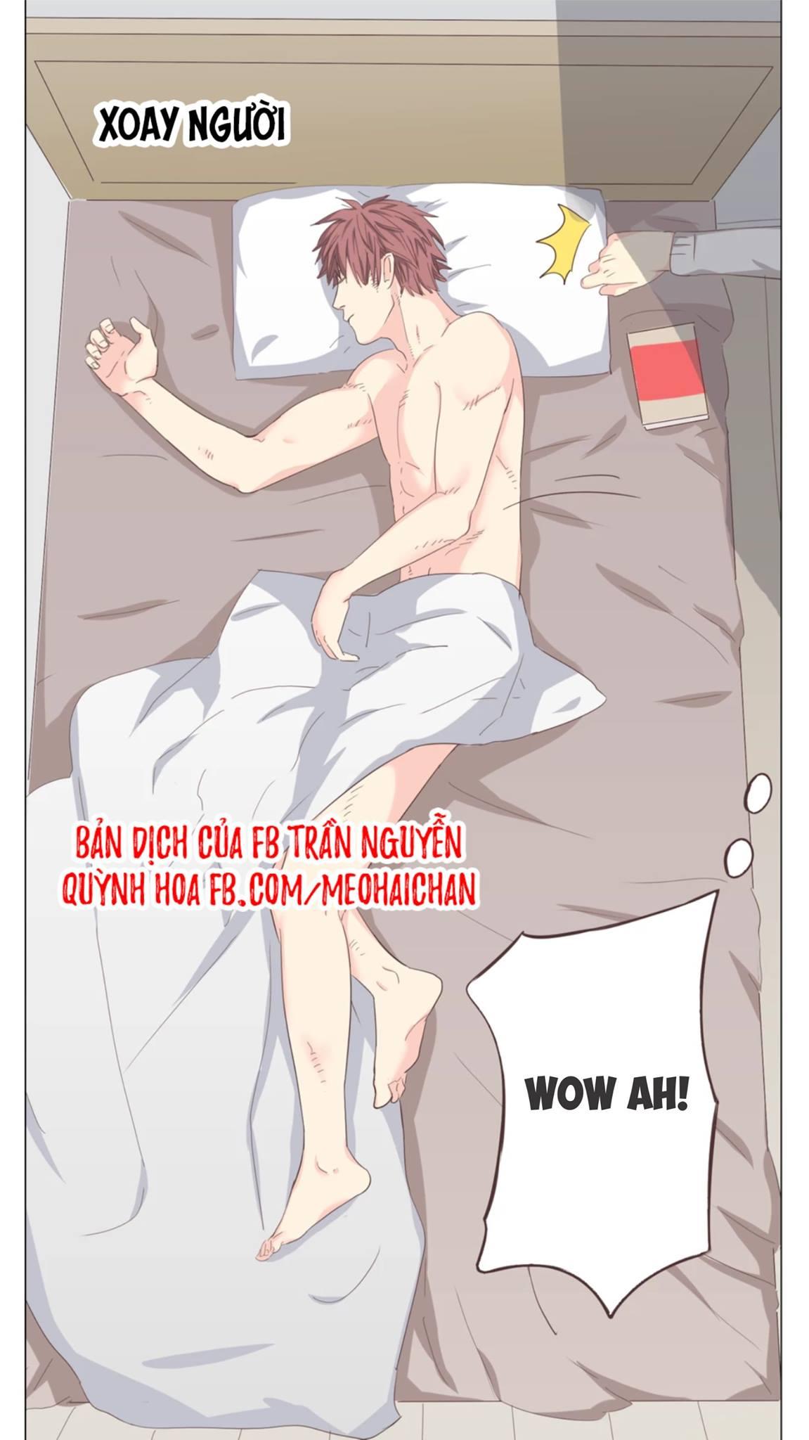 Xin Chào! Dân Nữ chap 33 Trang 40 - Mangak.info