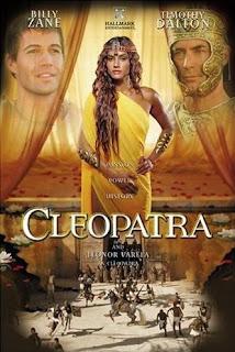 Cleópatra – Júlio Bressane (2008)
