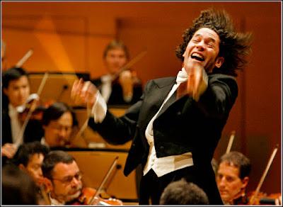 Asesinado escolta de Gustavo Dudamel en Caracas