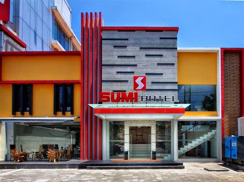 Hotel Terbaru Simpang Lima Semarang Murah 2015