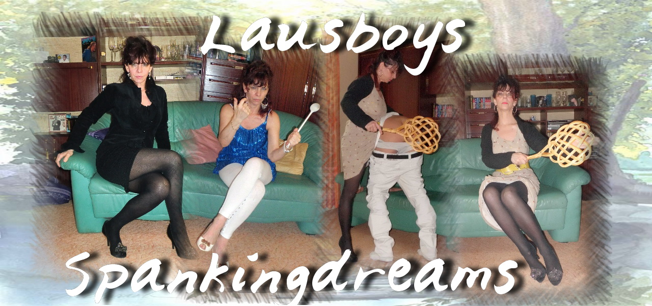 Lausboys Spankingdreams