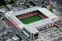 stadion Bramal Lane