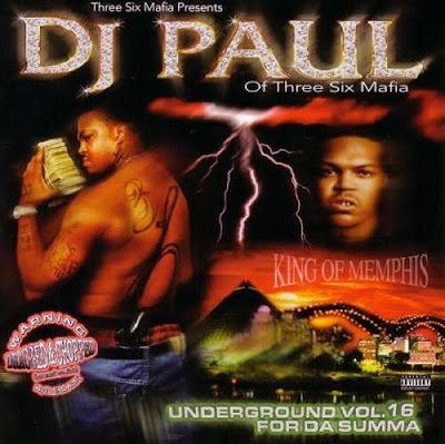 DJ_Paul-Underground_Vol_16_For_Da_Summa_(Dragged_And_Chopped)-2004-SUT