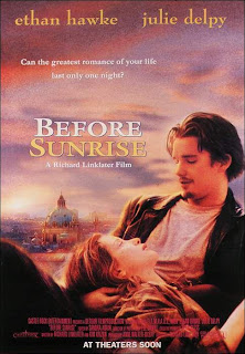 Antes del amanecer (Before Sunrise) (1995) online