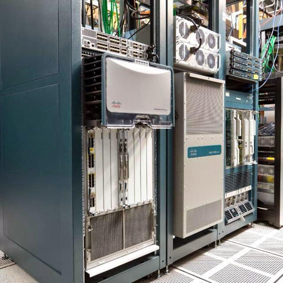NSA and GCHQ: The HACIENDA Program for Internet Colonization