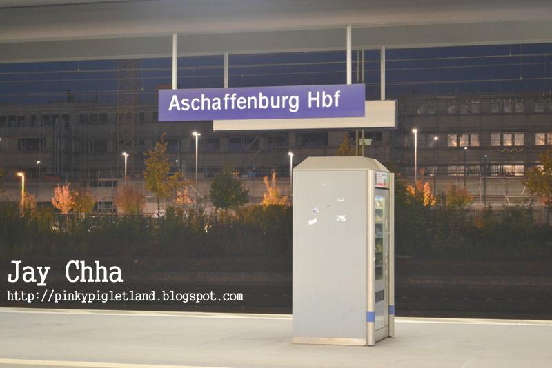 tickets aschaffenburg