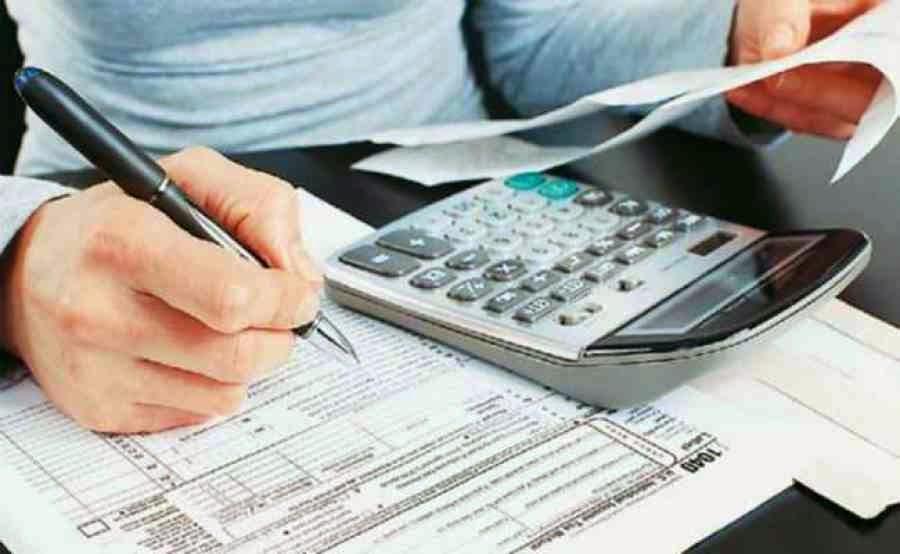 Προετοιμαστείτε για σοκ όταν έρθει η ώρα να υποβάλλετε την φορολογική σας δήλωση