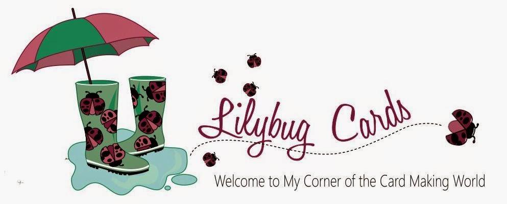 Lilybug Cards