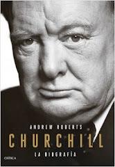 'Churchill. La biografía' de Andrew Roberts