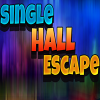 Single hall escape walkthrough