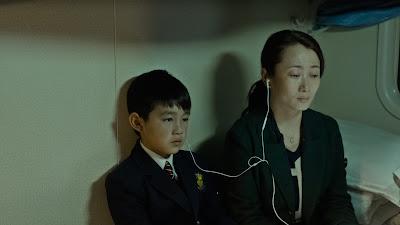 Zijian Dong (Dolar. Sí, el niño se llama Dolar) y Tao Zhao (Tao)