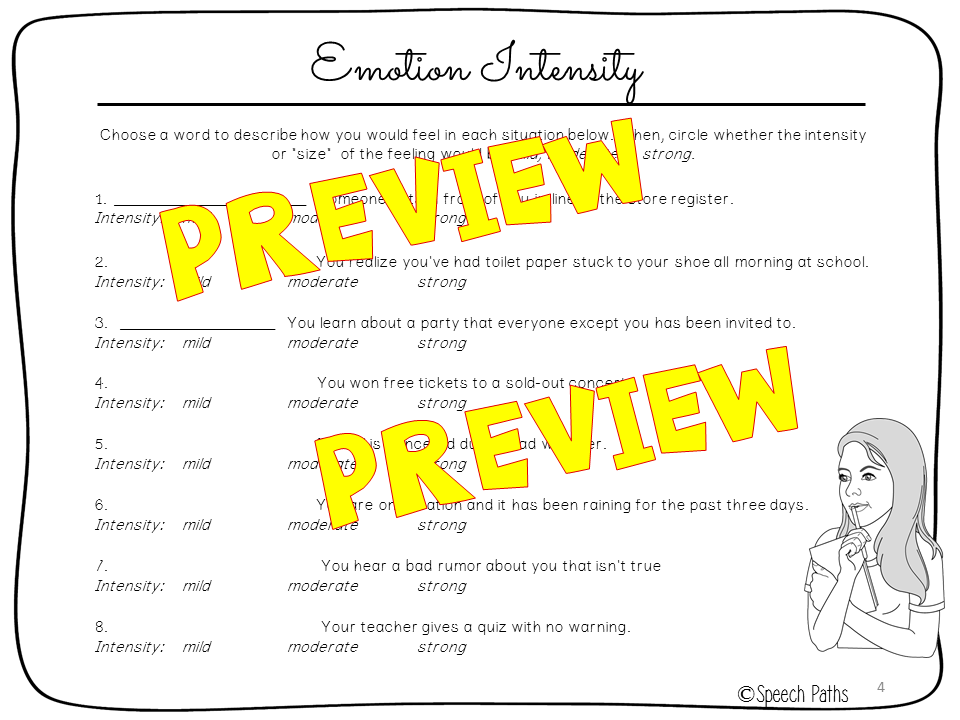 ... Worksheet Therapy as well Smart Goal Setting Worksheet. on calm down