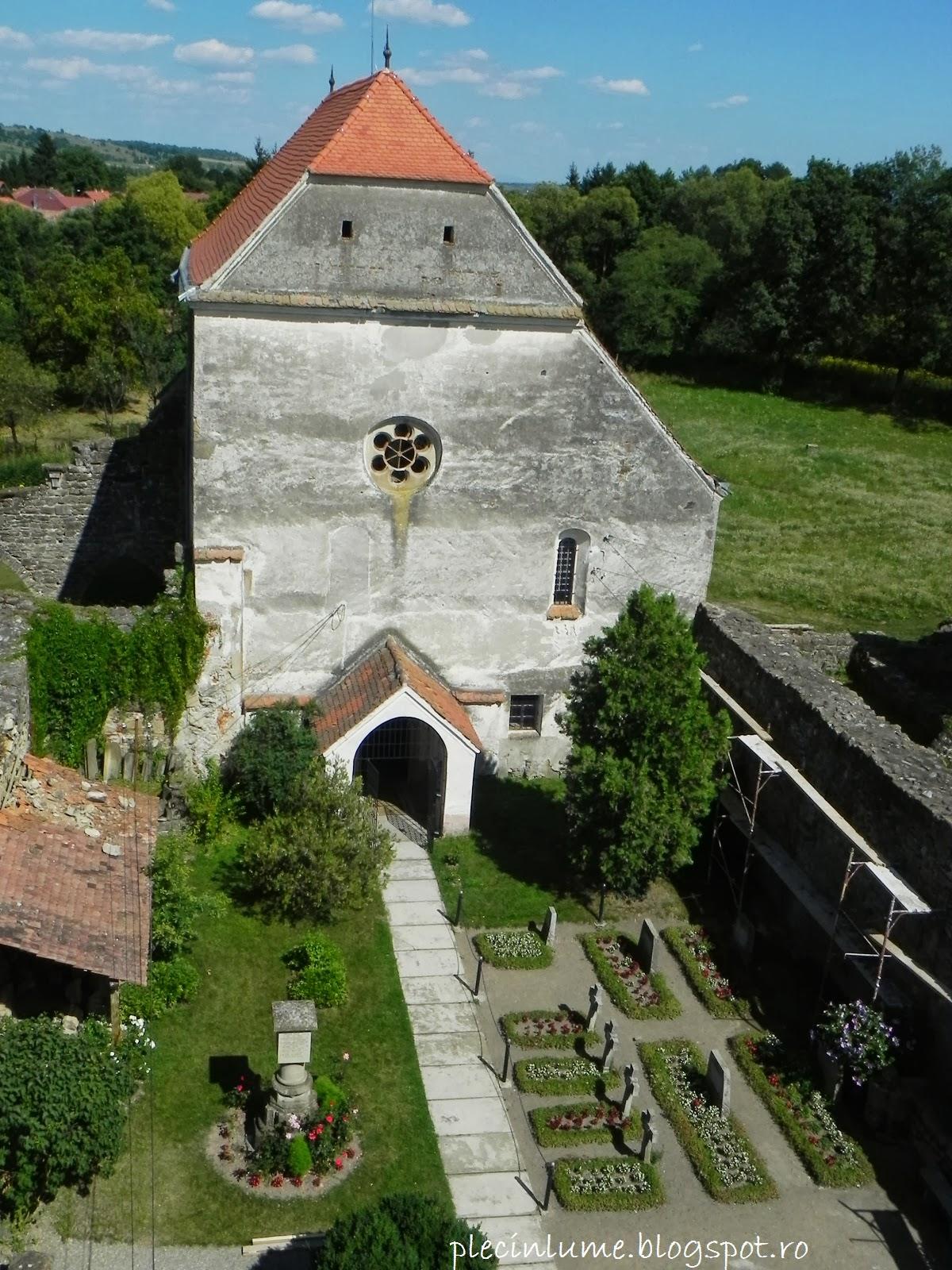 Biserica din Carta