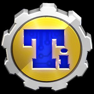 افضل 5 تطبيقات اندرويد مهم جداً تثبيتها بعد عمل رووت لهاتفك - 5. titanium backup