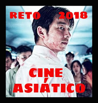 Reto Cine Asiático