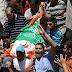 Rejim Zionis Tingkat Serangan Di Gaza