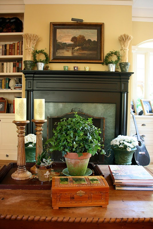 How To Decorate A Fireplace Hearth Best Fireplace Hearth Decor