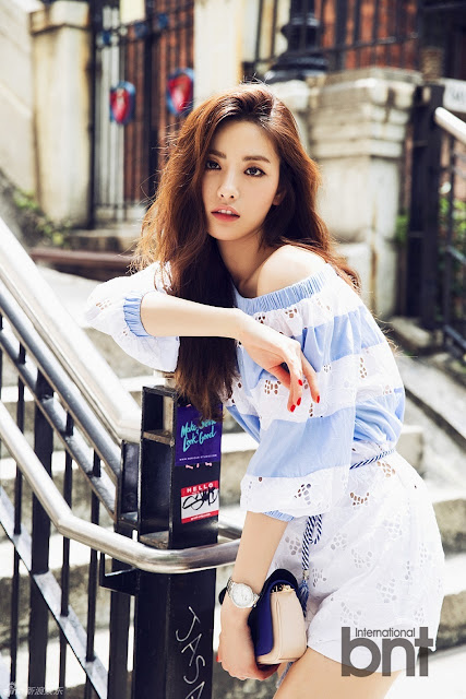 Nana bnt International June 2015