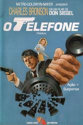 Baixe imagem de O Telefone (Dublado) sem Torrent