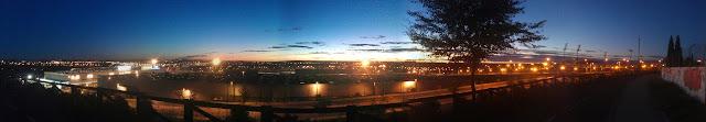 Fotografia Panoramica. Pano. Abuelohara.