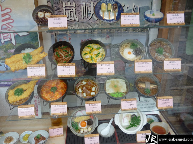 """Japan Traditional Meals"""