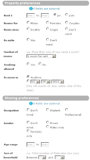 """<img src=""""http://www.estoyenlondres.com"""" alt=""""Cómo encontrar habitaciones que permitan mascotas, fumar y otras opciones"""" />"""
