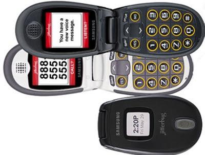 produk ponsel terburuk di dunia