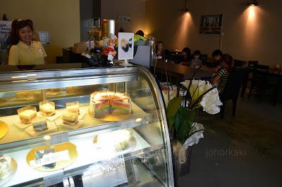 J'Maison-Cafe-Kulai-Johor