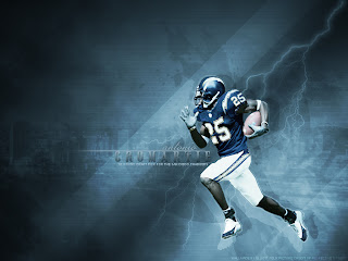 Antonio Cromartie Wallpaper