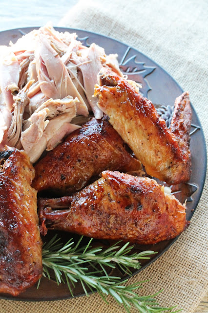 Learn how to roast turkey with these 3 simple videos. Learn how to brine a turkey, inject it with spices, and cook it to perfection.