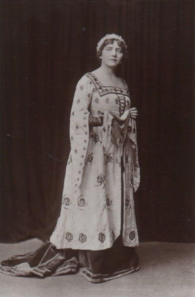 ENGLISH SOPRANO MIRIAM LICETTE (1885-1969) CD