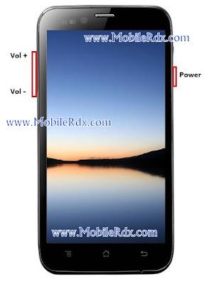 Karbonn Titanium S5 Hard Reset Solution ~ MobileRdx.com