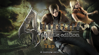 Resident Evil 4 apk + data Full version