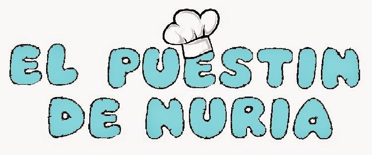 El puestin de Nuria