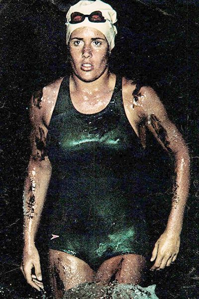 Diana Nyad Lifestyle, diana nyad pics
