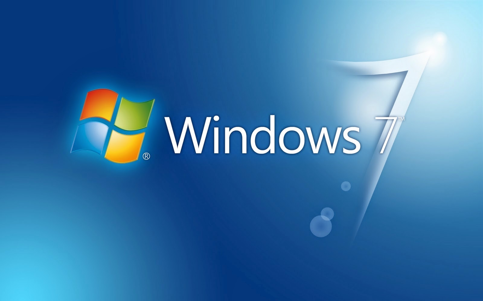 Free Download Windows 7