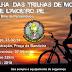 Clube da BIke de Limoeiro realiza a  4ª Trilha das trilhas de Limoeiro neste domingo (23).