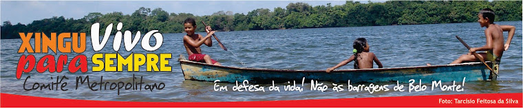Xingu Vivo para Sempre