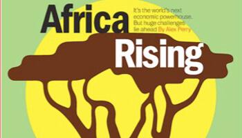 africa rising 2