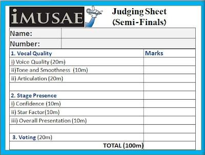 mechanics and criteria for essay writing contest