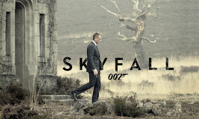 Skyfall Wallpapers