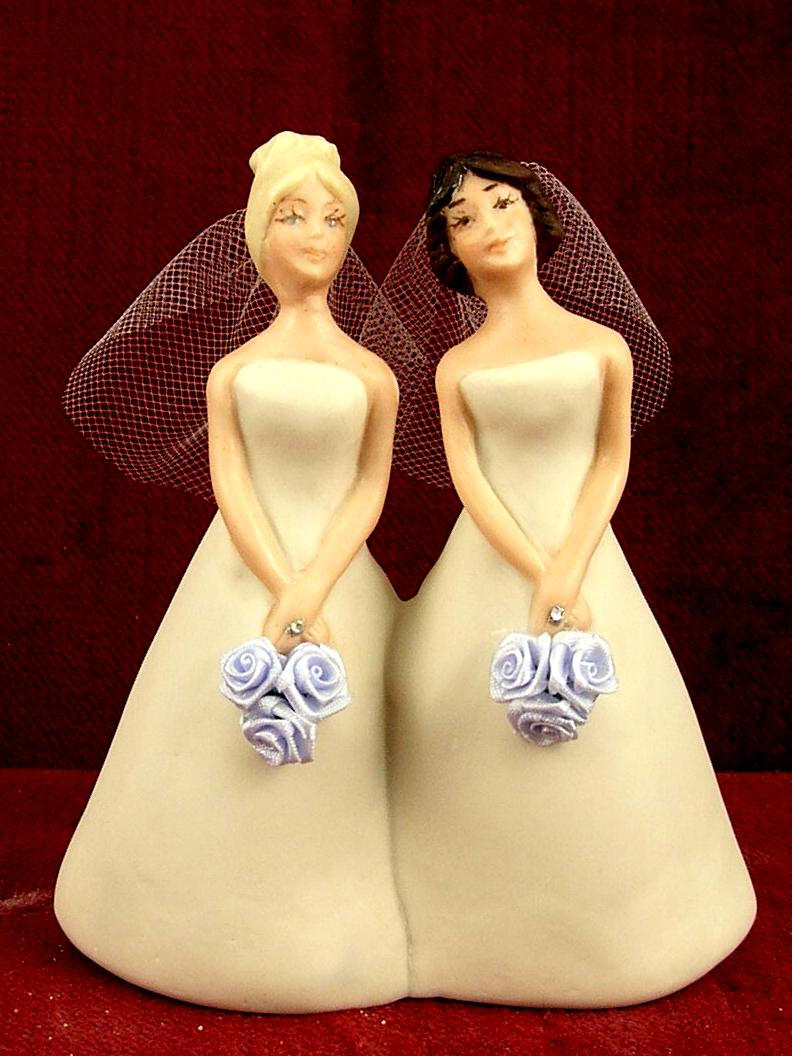 Cake Toppers Marriage Acrylics