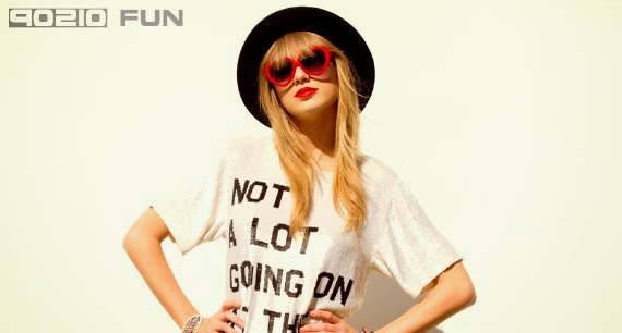 KLIPtonita: Taylor Swift - 22