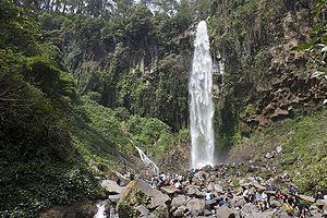 Thousand Waterfalls
